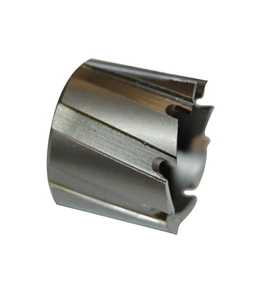 Кольцевые мини-сверла по металлу, характеристики, обзор.