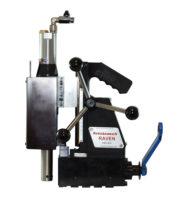 Магнитный сверлильный станок Rotabroach RAVEN МСС-52П, характеристики, обзор.