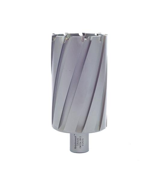 Сверло с напаянными твердосплавными пластинами - глубина сверления 75 мм, характеристики, обзор.
