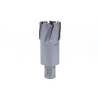 Сверло с напаянными твердосплавными пластинами – глубина сверления 50 мм, характеристики, обзор.