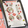 Element-50-control-panel
