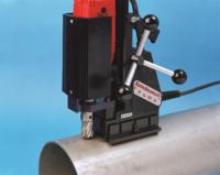 Адаптер для сверления металлических труб к станкам Rotabroach, характеристики, обзор.