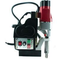 Магнитный сверлильный станок Rotabroach LYNX МСС-35-ПА, характеристики, обзор.